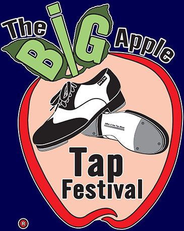 The Big Apple Tap Festival - click here to enter.