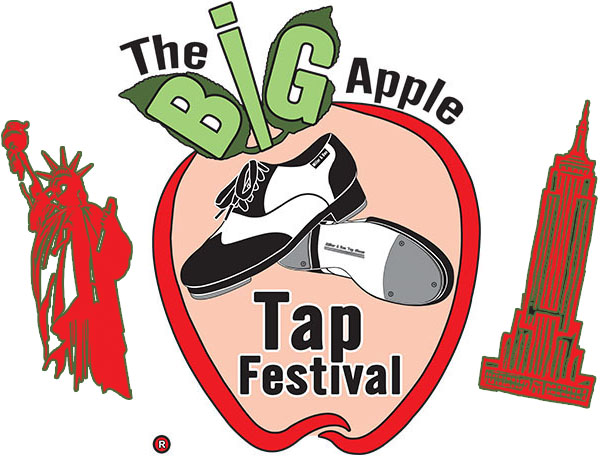 The Big Apple Tap Festival