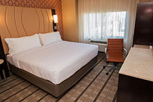 Holiday Inn New York City - Times Square - King Bed Guestroom